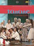 DVD cover for Tarare / Antonio Salieri