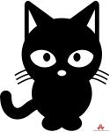 Cat Image Clipart 25